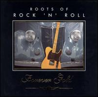 Forever Gold: Roots of Rock 'N' Roll - Various Artists