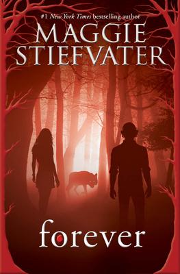 Forever - Stiefvater, Maggie
