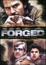 Forged - William Wedig