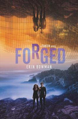 Forged - Bowman, Erin