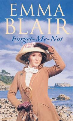 Forget-Me-Not - Blair, Emma