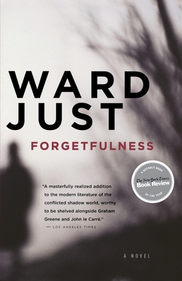 Forgetfulness - Just, Ward
