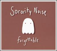 Forgettable - Sorority Noise