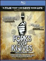 Forks Over Knives [Blu-ray] - Lee Fulkerson