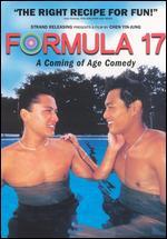 Formula 17 - DJ Chen