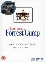 Forrest Gump [DVD/CD] - Robert Zemeckis