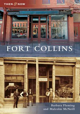 Fort Collins - Fleming, Barbara, and McNeill, Malcolm