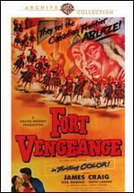 Fort Vengeance - Lesley Selander