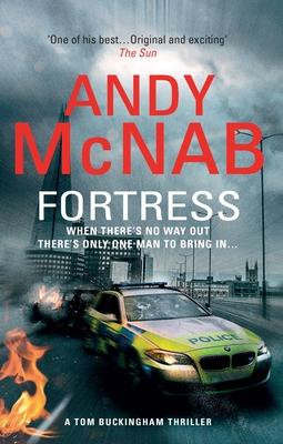 Fortress - McNab, Andy