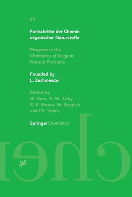 Fortschritte Der Chemie Organischer Naturstoffe Progress in the Chemistry of Organic Natural Products 69 - Deepak, D (Contributions by), and Grove, J F (Contributions by), and Haslam, E (Contributions by)