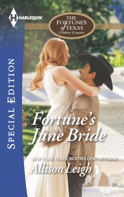 Fortune's June Bride - Leigh, Allison