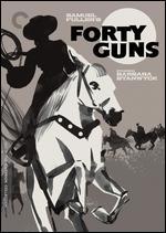 Forty Guns - Samuel Fuller