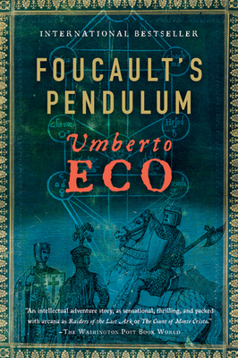 Foucault's Pendulum - Eco, Umberto