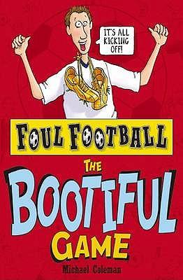 Foul Football - Coleman, Michael