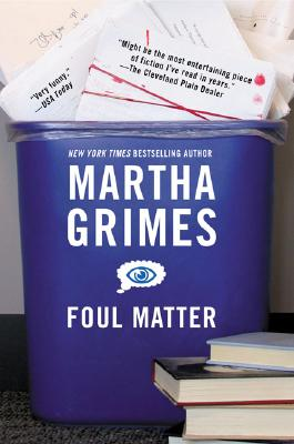 Foul Matter - Grimes, Martha