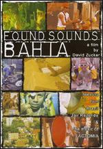 Found Sounds Bahia