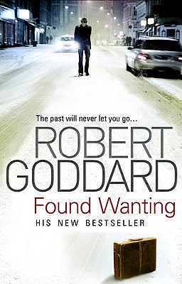 Found Wanting - Goddard, Robert