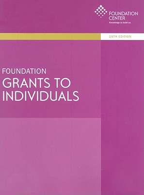 Foundation Grants to Individuals - Edelson, Phyllis (Editor)