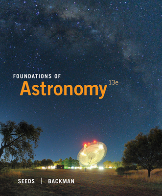 Foundations of Astronomy - Seeds, Michael A., and Backman, Dana E.