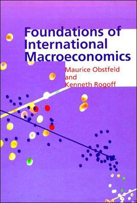 Foundations of International Macroeconomics - Obstfeld, Maurice