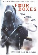 Four Boxes - Wyatt McDill
