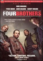 Four Brothers [P&S]