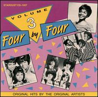 Four by Four, Vol. 3 - Various Artists