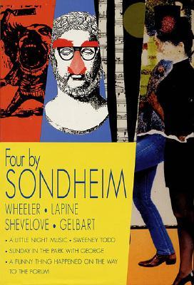 Four by Sondheim - Sondheim, Stephen (Composer)