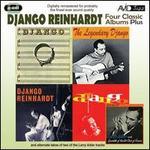 Four Classic Albums (Django/Django/The Legendary Django/Django Reinhardt) - Django Reinhardt