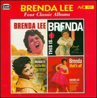 Four Classic Albums - Brenda Lee
