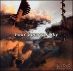 Four Corner's Sky