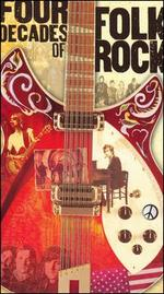 Four Decades of Folk Rock