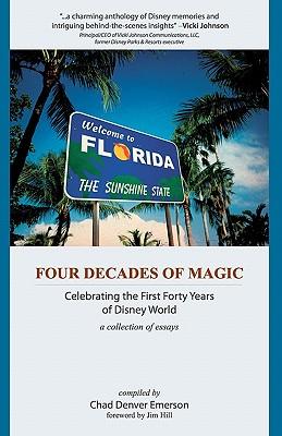 Four Decades of Magic - Emerson, Chad Denver