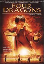Four Dragons - C.L. Hor