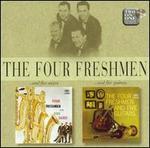 Four Freshmen and Five Saxes/Four Freshmen and Five Guitars