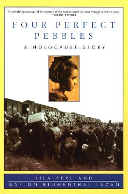 Four Perfect Pebbles: A Holocaust Story - Perl, Lila