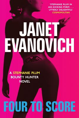 Four to Score - Evanovich, Janet