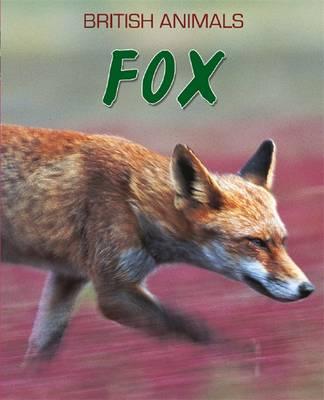 Fox - Leach, Michael