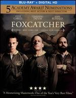 Foxcatcher [Includes Digital Copy] [UltraViolet] [Blu-ray]