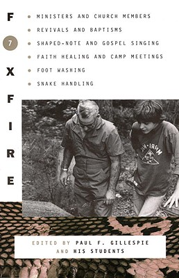 Foxfire 7 - Foxfire Fund Inc, and Gillespie, Paul (Editor)