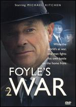 Foyle's War: Series 2 [4 Discs] -