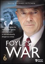Foyle's War: Set 6 [3 Discs]
