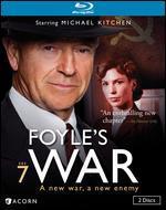 Foyle's War: Set 7 [2 Discs] [Blu-ray]