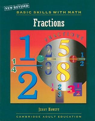 Fractions - Howett, Jerry