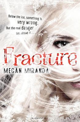 Fracture - Miranda, Megan