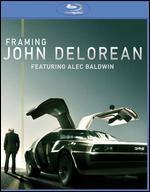 Framing John Delorean [Blu-ray]