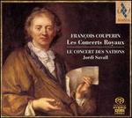 François Couperin: Les Concerts Royaux