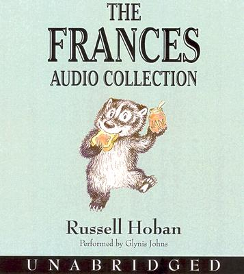Frances Audio Collection CD - Hoban, Russell, and Johns, Glynis (Read by)