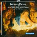 Francesco Durante: Neapolitan Christmas, Vol. 2