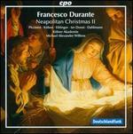 Francesco Durante: Neapolitan Christmas, Vol. 2